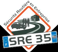 Logo SRE-35